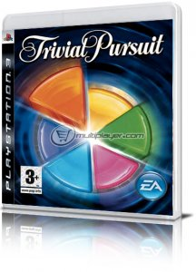 Trivial Pursuit per PlayStation 3