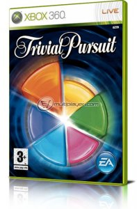 Trivial Pursuit per Xbox 360