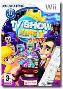 TV Show King per Nintendo Wii