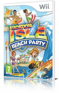 Vacation Isle: Beach Party per Nintendo Wii
