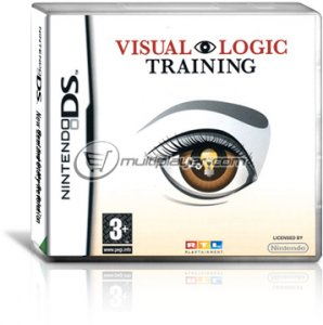 Visual Logic Training per Nintendo DS