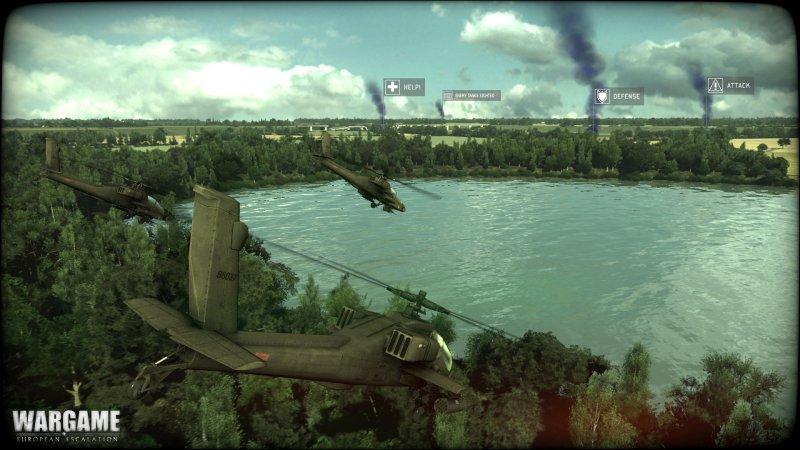 Wargame: European Escalation, il primo DLC è gratuito