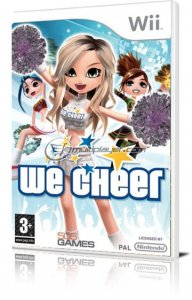 We Cheer per Nintendo Wii