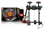 Guitar Hero: Warriors of Rock  per Nintendo Wii