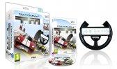 TrackMania Wii per Nintendo Wii