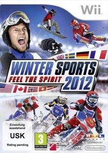 Winter Sports 2012 per Nintendo Wii