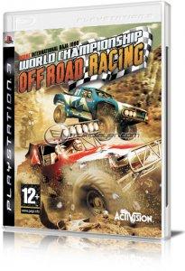 World Championship Off Road Racing per PlayStation 3