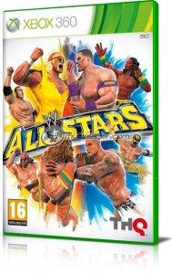 WWE All Stars per Xbox 360