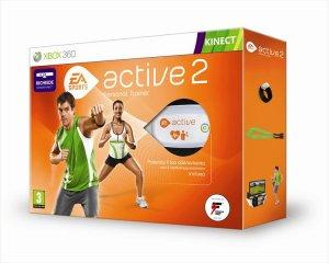 EA Sports Active 2 per Xbox 360