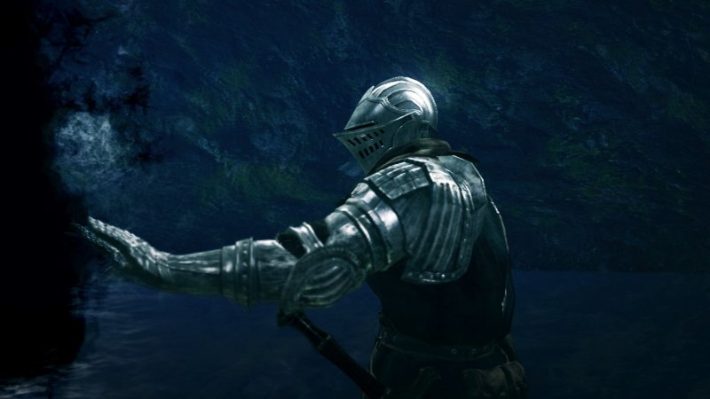 Dark Souls ha venduto oltre due milioni di copie