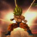 Dragon Ball Z Kinect si mostra in video e immagini al Global Gamers Day