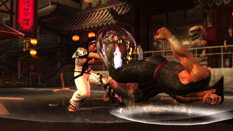 Harada ci parla di Tekken