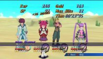Tales of Graces F - Trailer gameplay 2 Global Gamers Day 2012