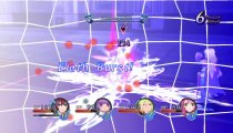 Tales of Graces F - Trailer gameplay Global Gamers Day 2012