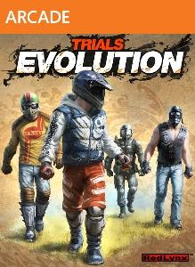 Trials Evolution per Xbox 360