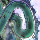 Slingshot Racing - Una particolare variazione sulle corse, per iOS