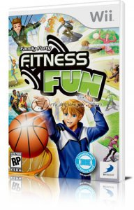 Family Party: Fitness Fun per Nintendo Wii