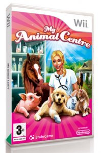 My Animal Centre in Europe per Nintendo Wii