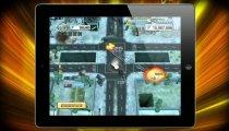 Burnout CRASH! - Trailer della versione iOS