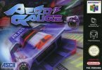 Aero Gauge per Nintendo 64
