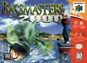 Bassmasters 2000 per Nintendo 64