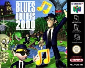 Blues Brothers 2000 per Nintendo 64