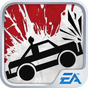 Burnout CRASH! per iPad