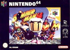 Bomberman 64 per Nintendo 64