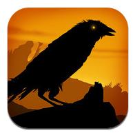 Crow per iPhone