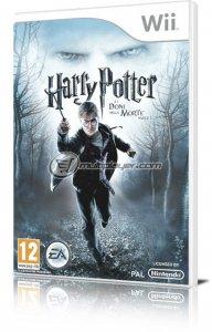 Harry Potter e i Doni della Morte - Parte 1 per Nintendo Wii