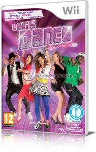 Let's Dance with Mel B per Nintendo Wii
