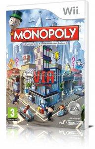 MONOPOLY per Nintendo Wii