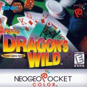 Neo Dragon's Wild per Neo Geo Pocket