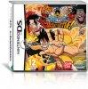 One Piece: Gigant Battle per Nintendo DS