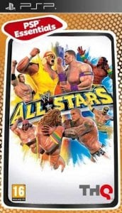 WWE All Stars per PlayStation Portable
