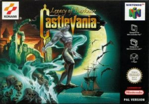 Castlevania: Legacy of Darkness per Nintendo 64