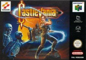 Castlevania 64 per Nintendo 64