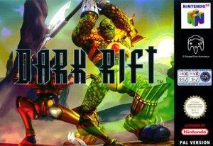 Dark Rift per Nintendo 64