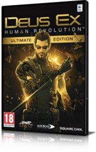 Deus Ex: Human Revolution per PC Windows