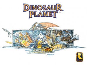 Dinosaur Planet per Nintendo 64