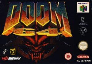 Doom 64 per Nintendo 64