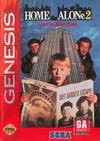 Home Alone 2: Lost in New York per Sega Mega Drive