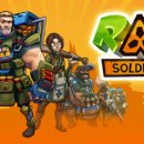RAD Soldiers in arrivo
