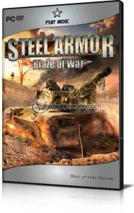 Steel Armor: Blaze of War per PC Windows