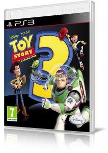Toy Story 3: Il Videogioco per PlayStation 3