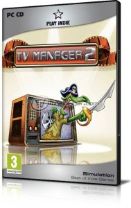 TV Manager 2 Deluxe per PC Windows