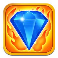 Bejeweled Blitz per iPhone