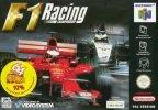 F1 Racing Championship per Nintendo 64