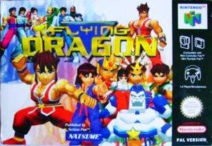 Flying Dragon per Nintendo 64