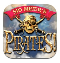 Sid Meier's Pirates! per iPhone